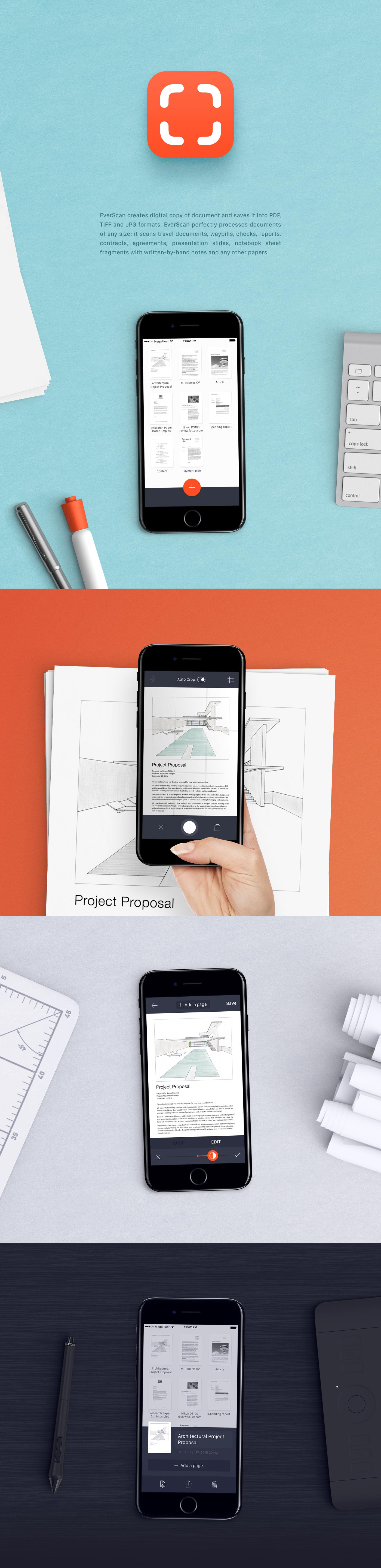 ios app scan iphone Iphone 7