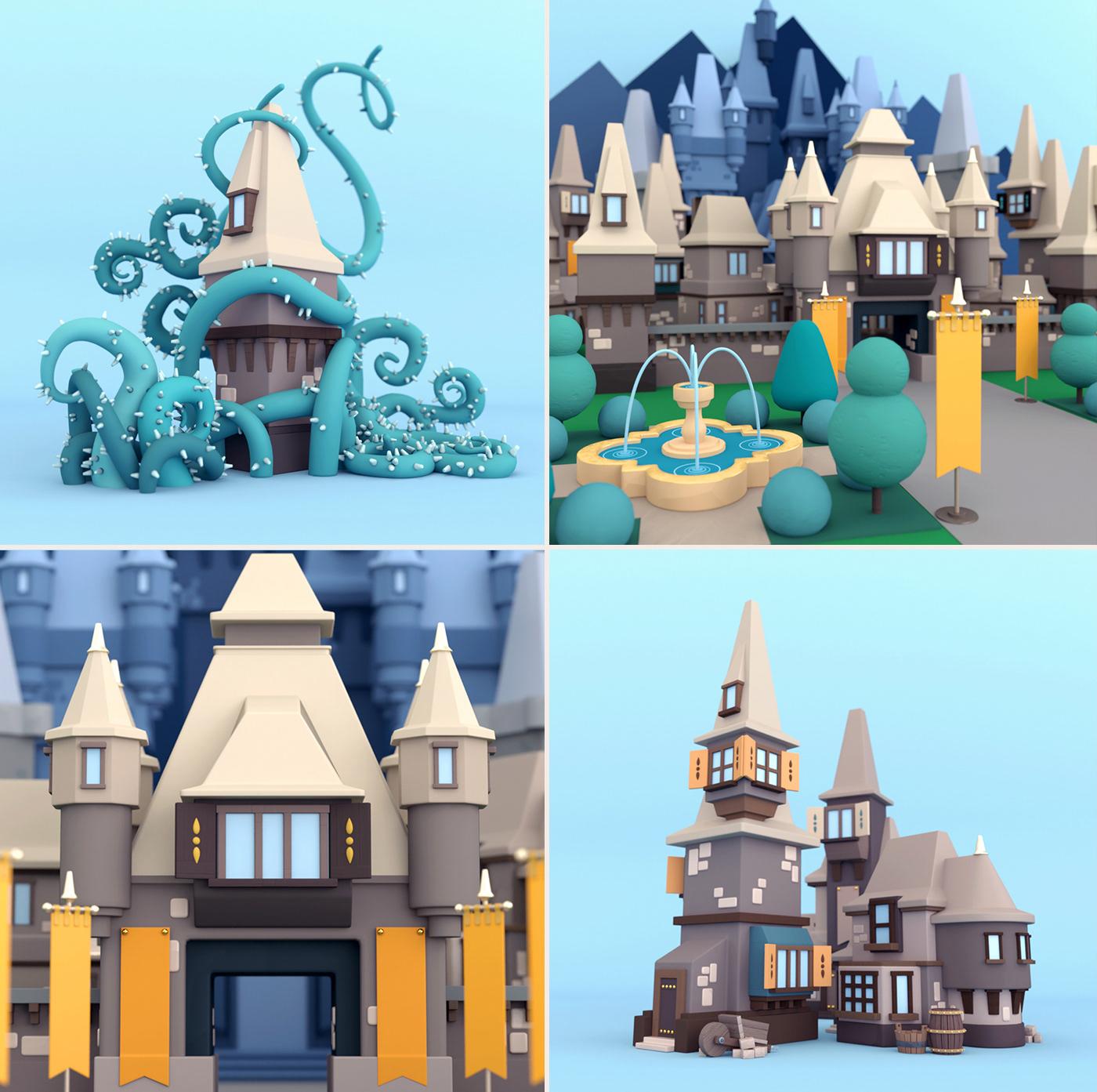 Image may contain: screenshot, cartoon and toy
