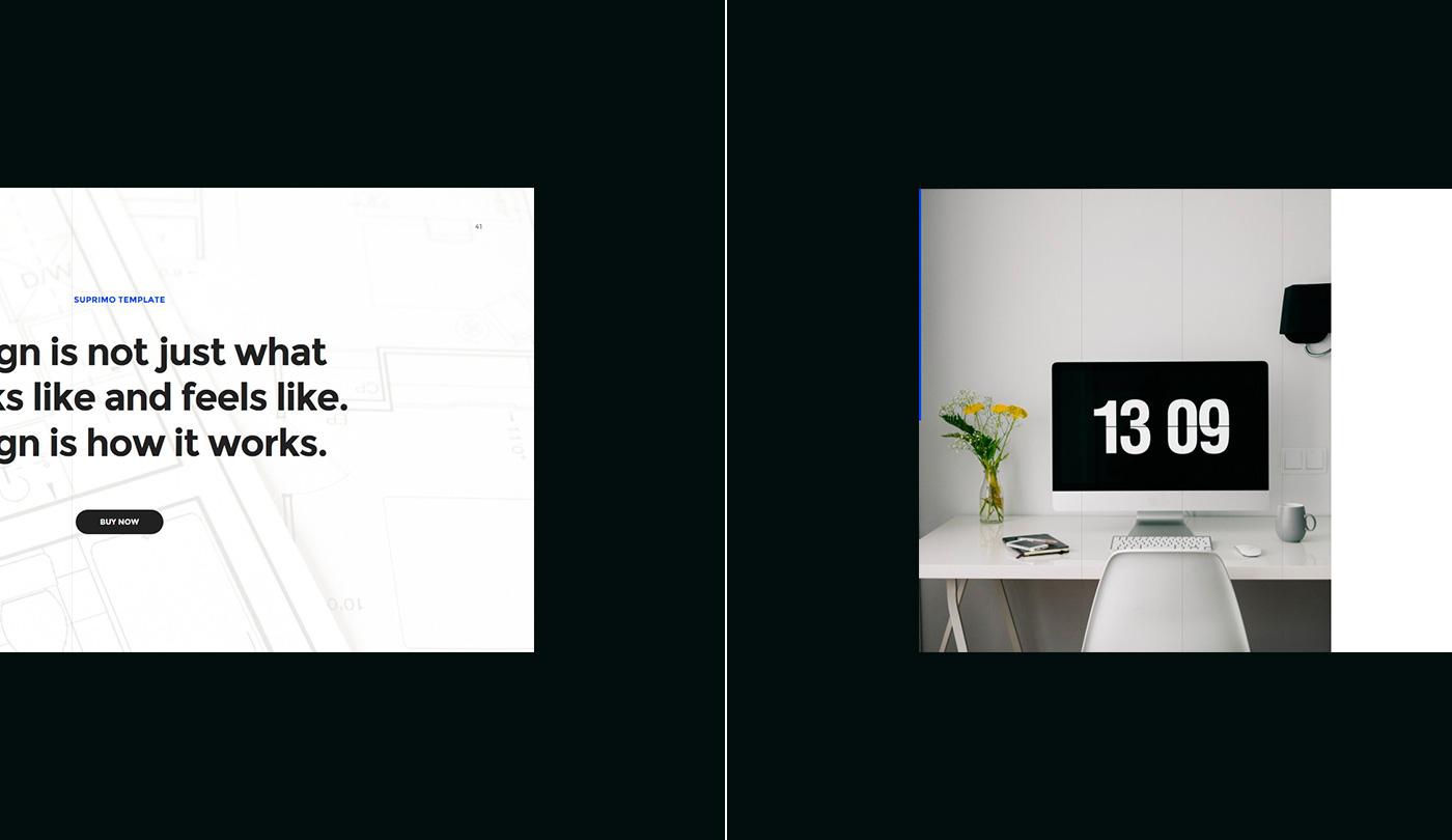 Powerpoint Keynote presentation slideshow slides free freebie template business presentation template