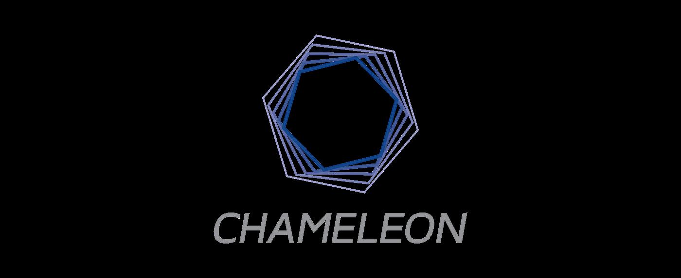 Chameleon - Logo for BASF Fabric on Behance
