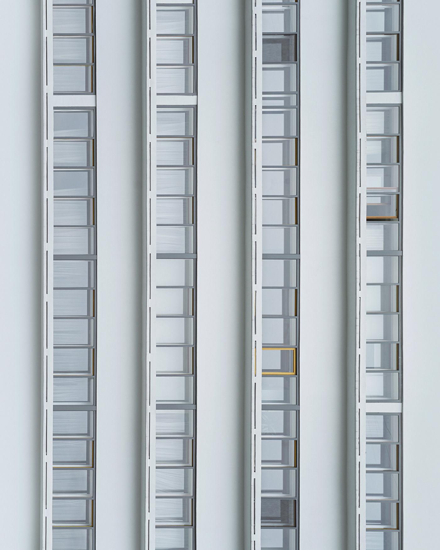 abode architecture building geometry Hasselblad Minimalism Phoroshop rhythm Russia