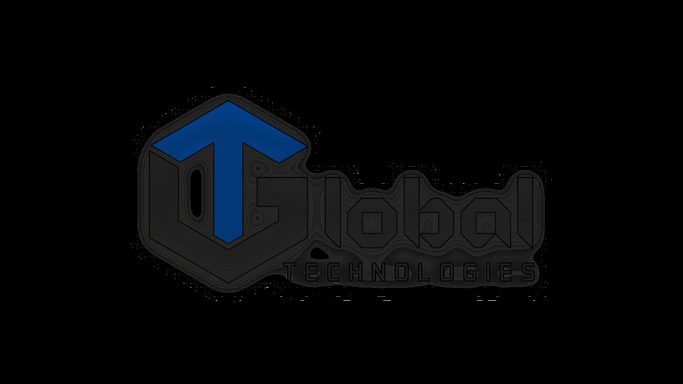 T-Global T-Global Technologies networking logo Logo Design graphics design Manuel Pinto
