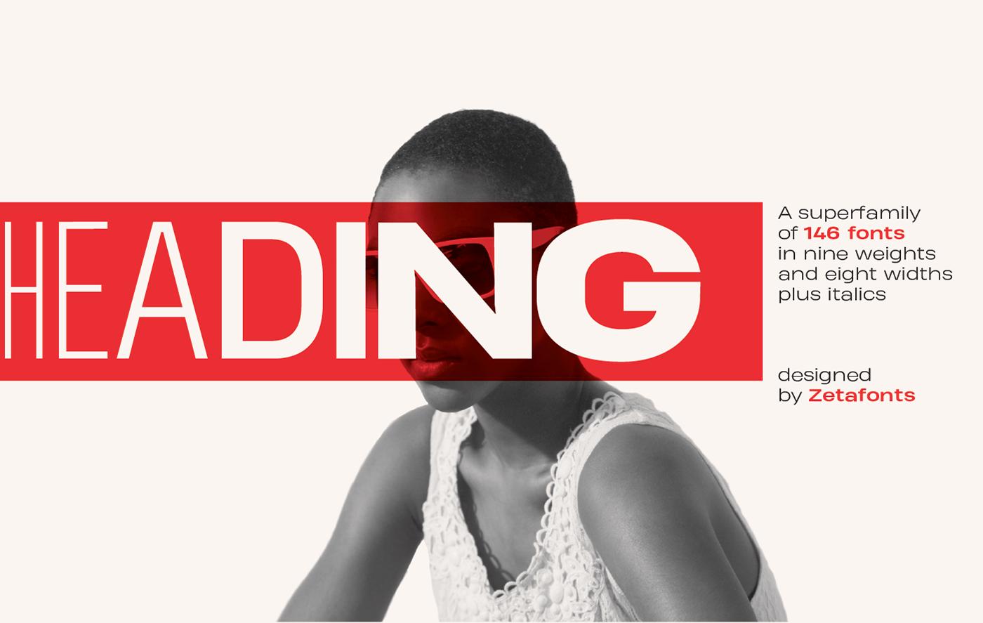 精緻的27張標題字體欣賞