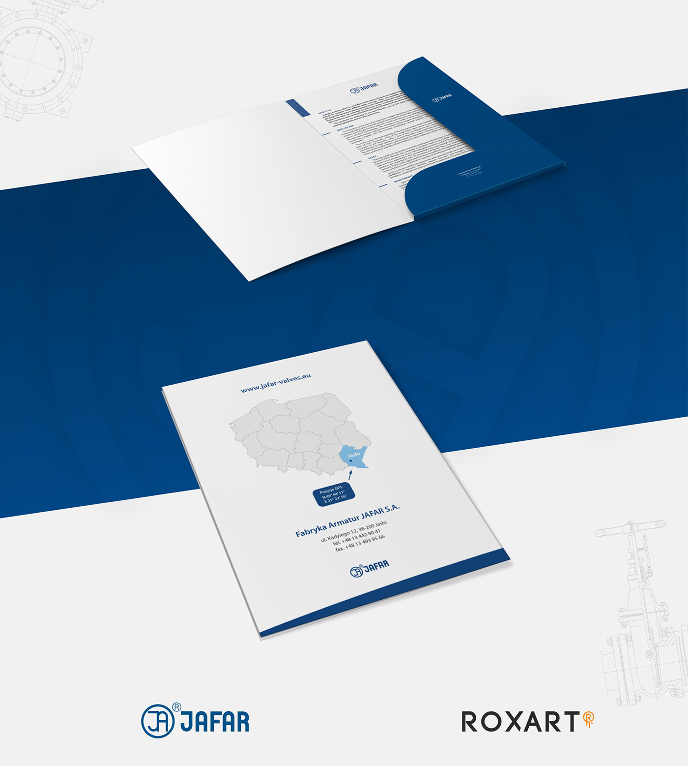 catalog, folder