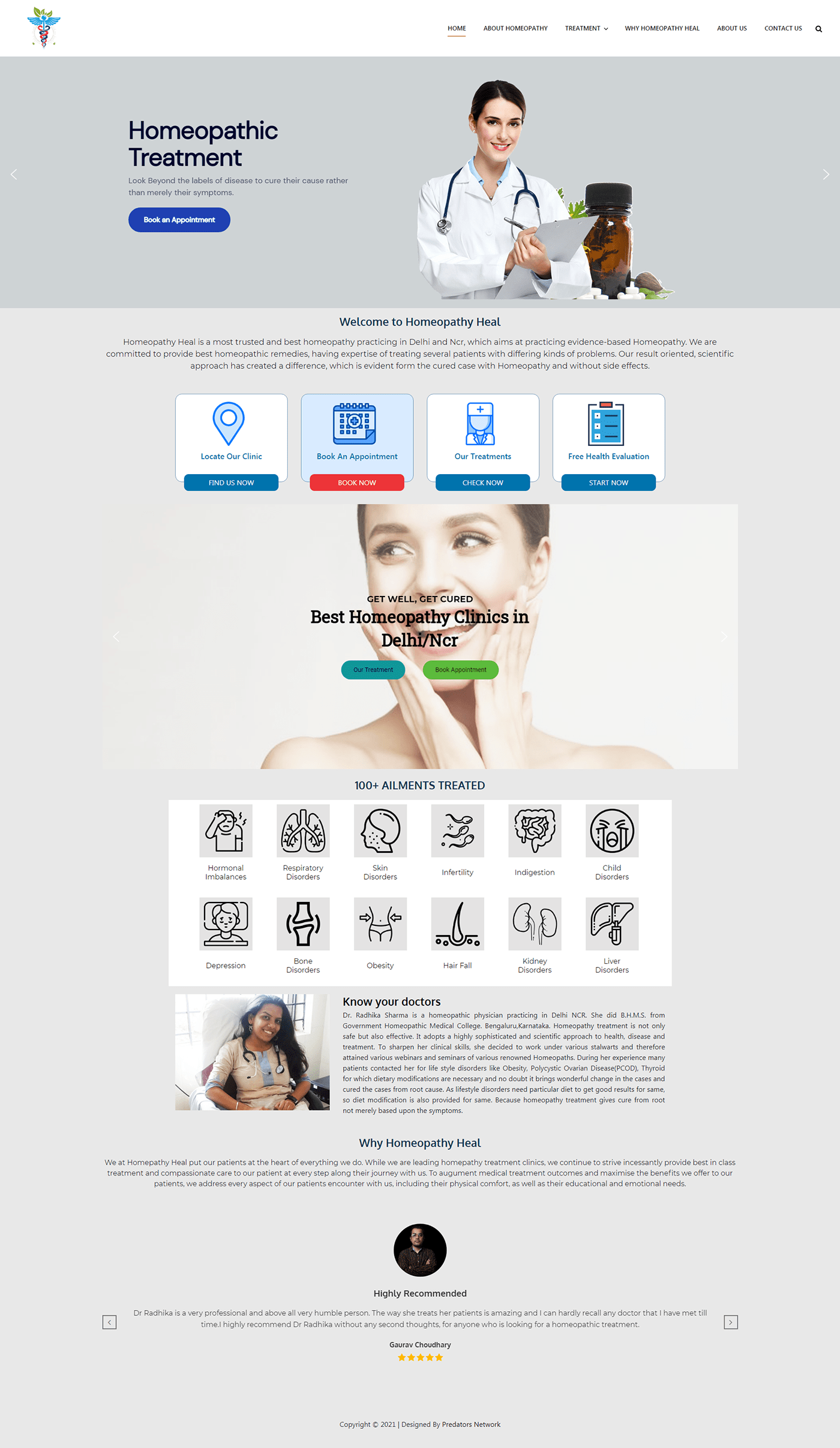 doctor website Icon icon design  indian medicine UI ui design web developement Website Design