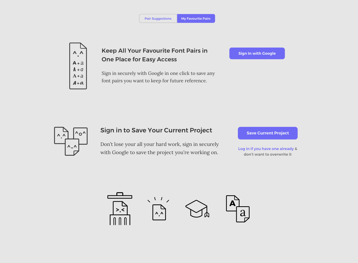 typography   design system typography design UI ux product design