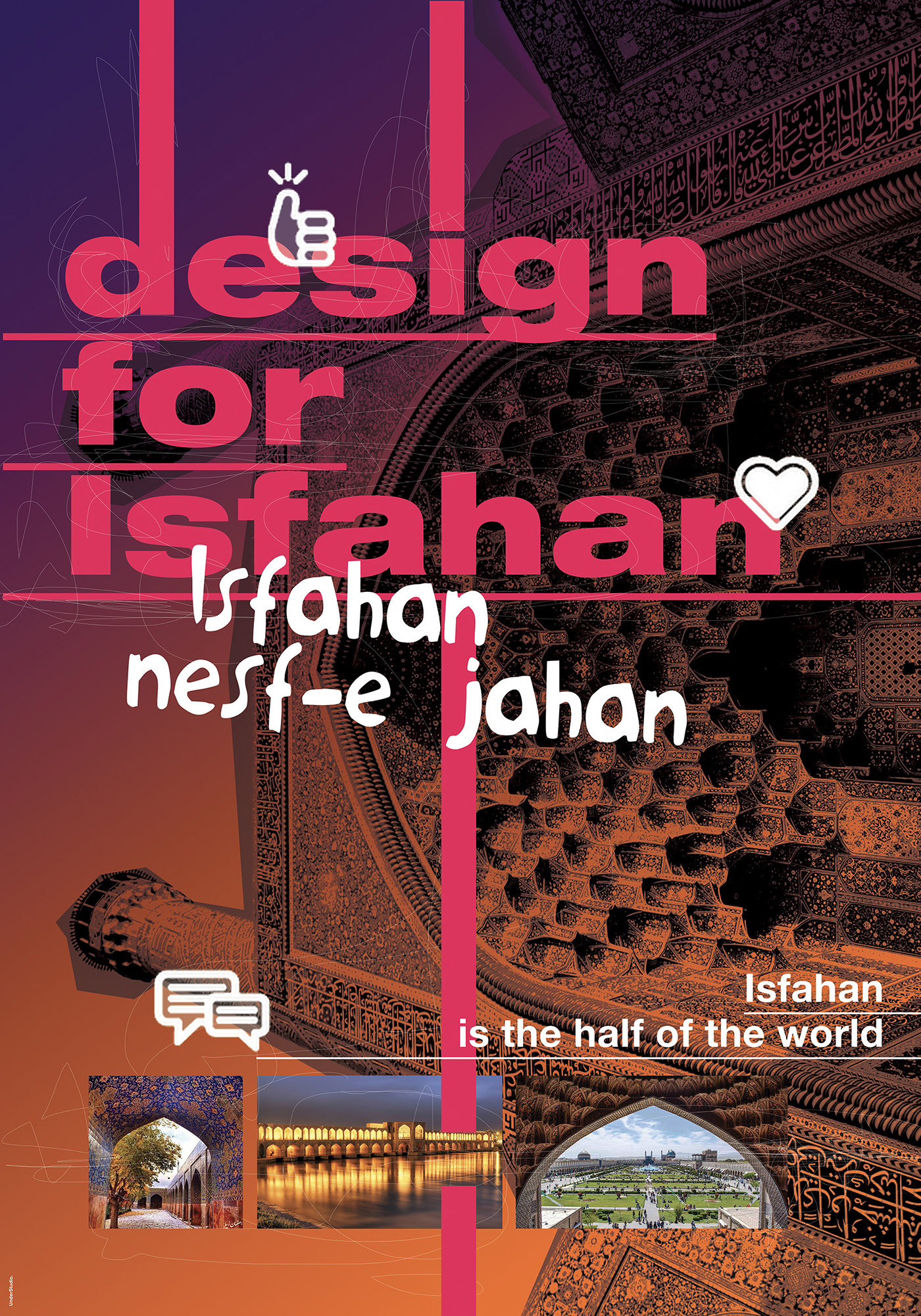Image may contain: poster, book and screenshot