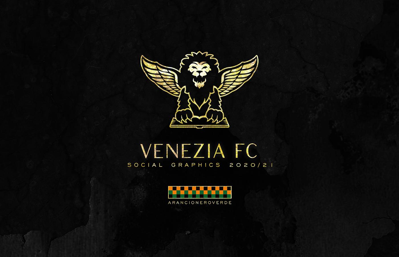 facebook football instagram Italy Serie A serie B soccer social media Social Media Graphics twitter