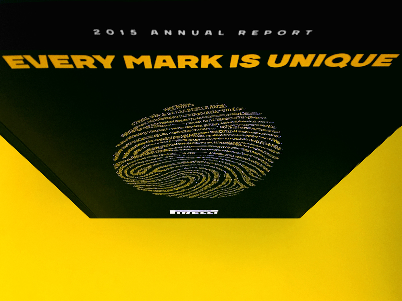 annual report ANNUAL AR print print design  graphic design  font typo typography   Calligraphy