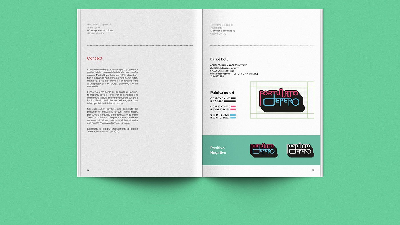 a3f6e2fb9 Branding Art - Expressive Typography on Behance