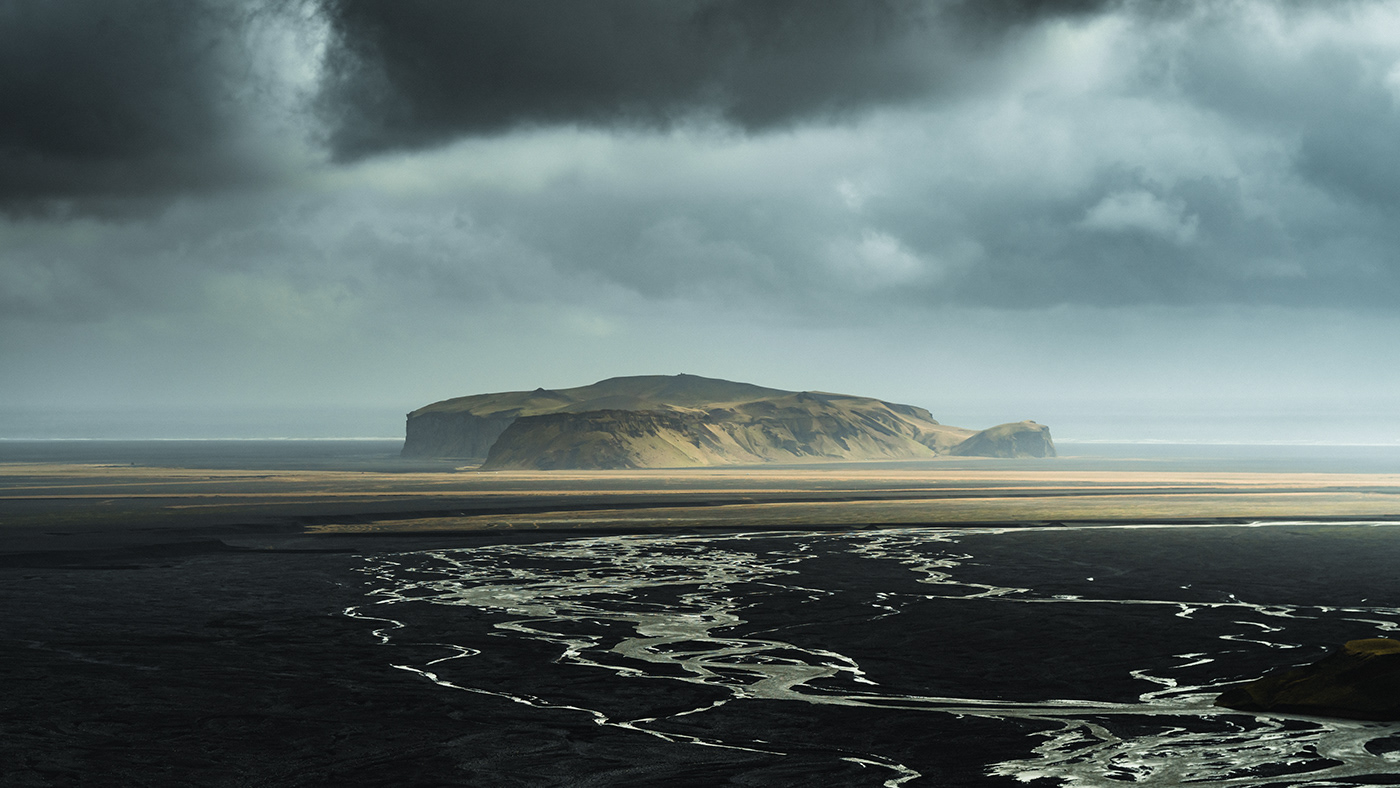 iceland Island 4x4 RoadTrip Moody dark Nature outdoors Travel summer