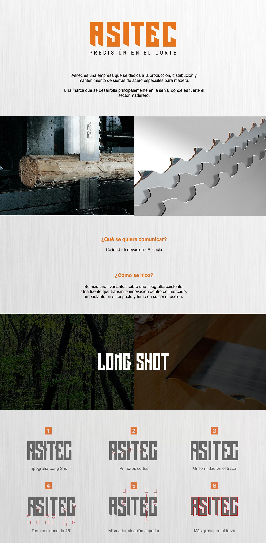 acero brand branding  Creación de marca marca Sierras sierras de acero