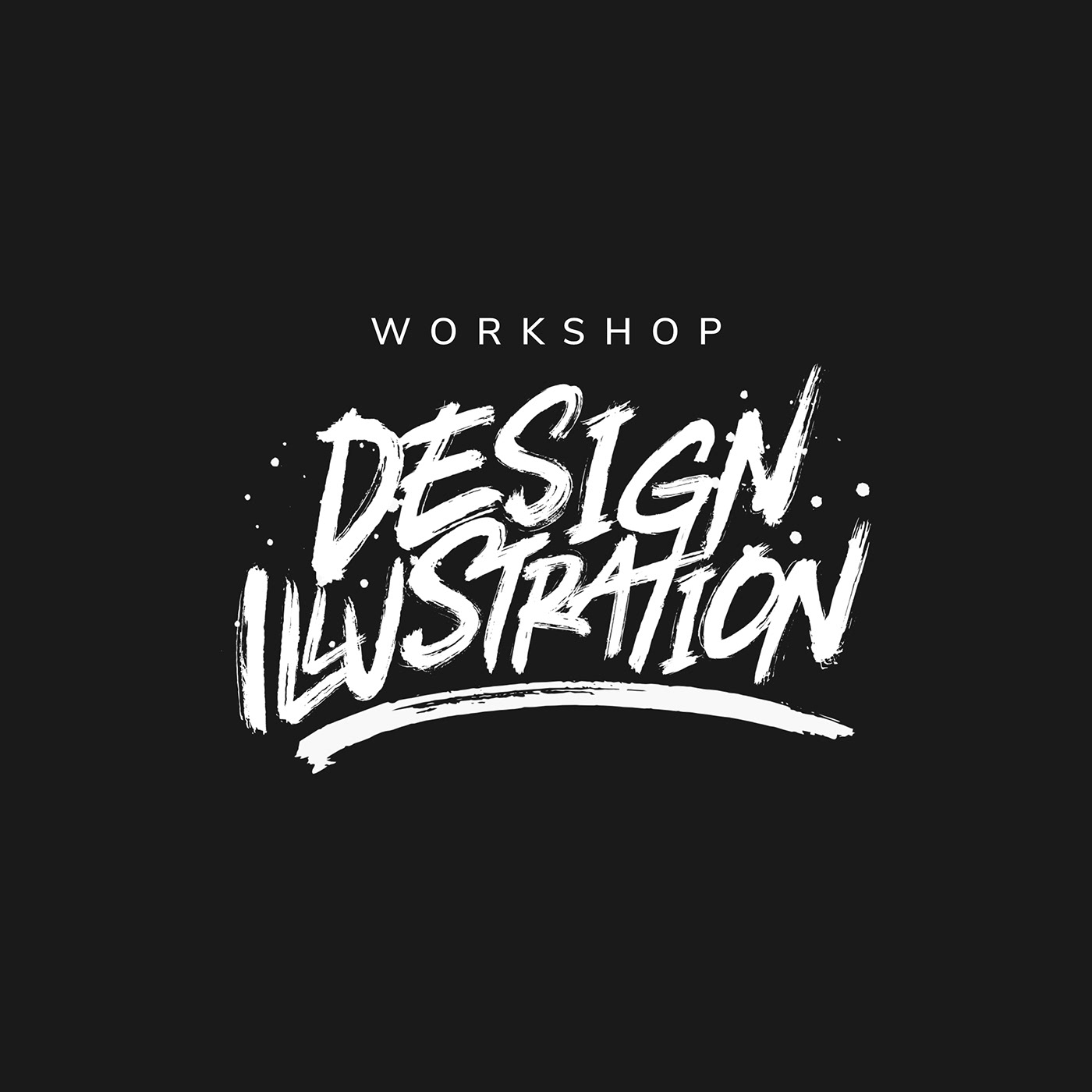 WORKSHOP DESIGN + ILLUSTRATION // Thumbnail