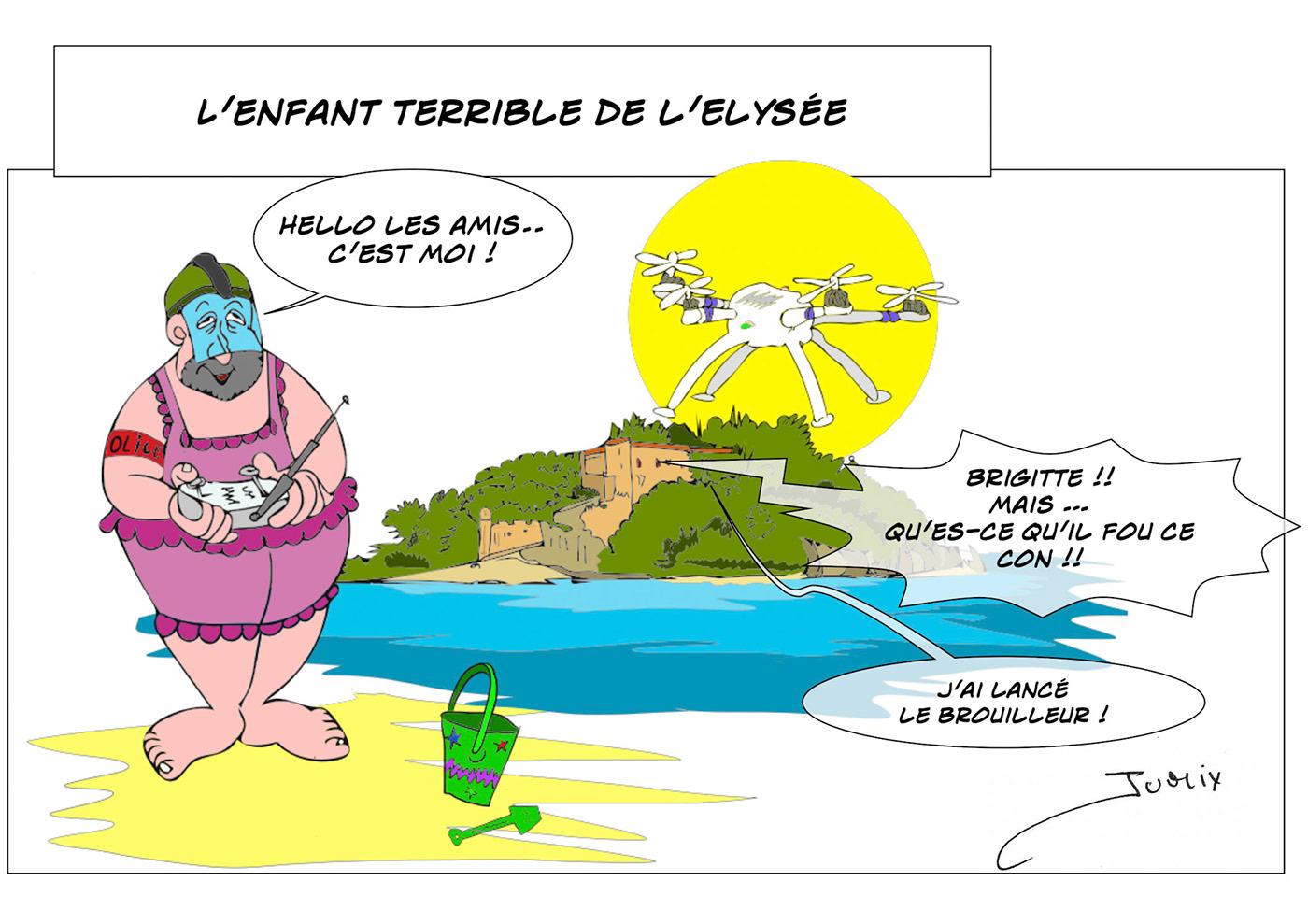Image may contain: cartoon and map