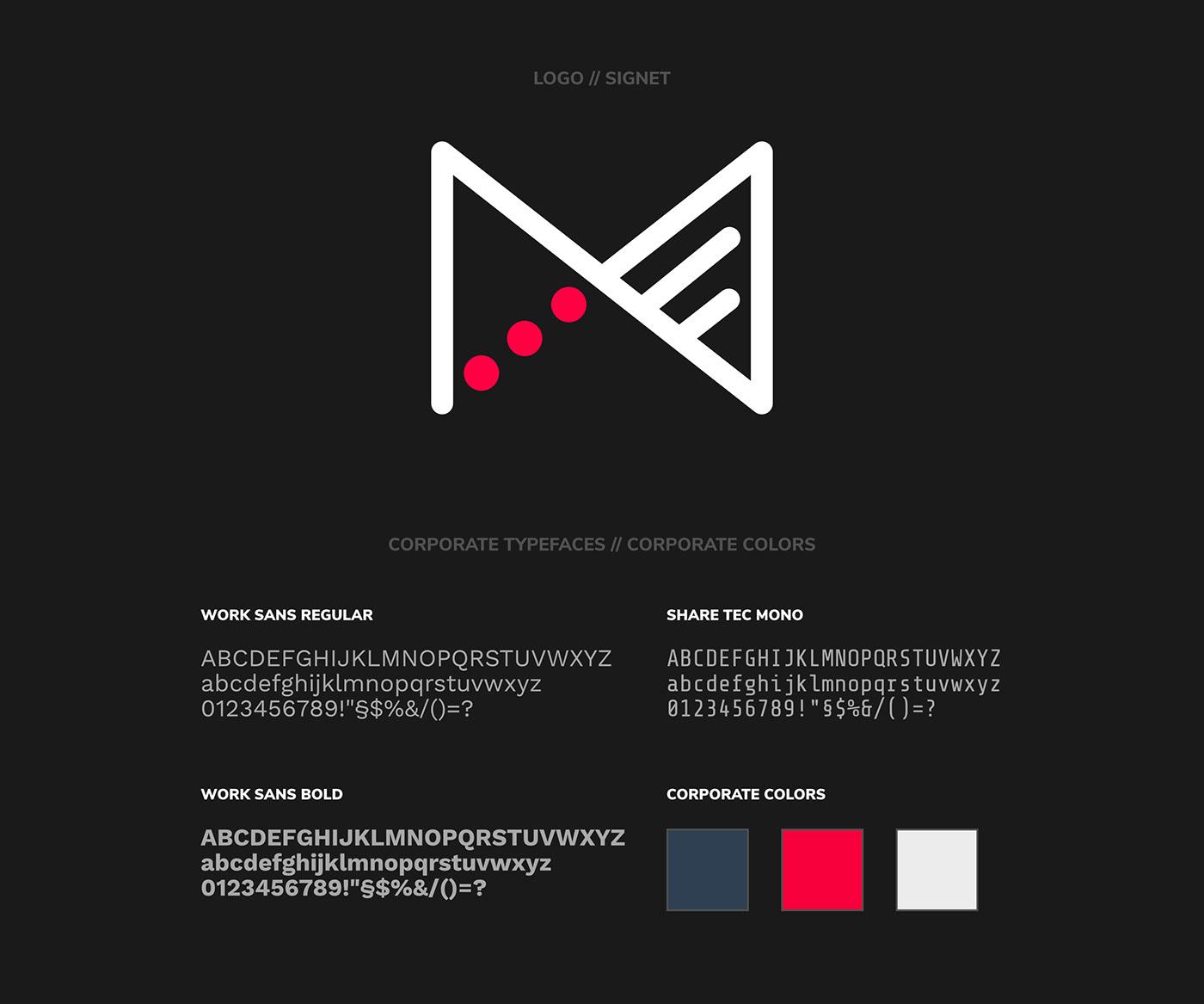 MAYFLOWER.MEDIA // Logo