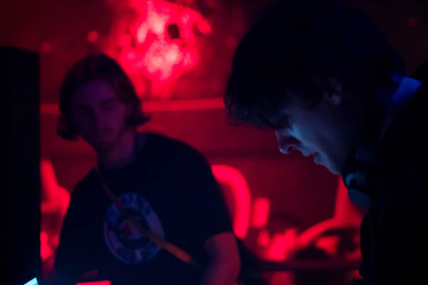 live music club nightclub DANCE   Reading berkshire music edm Dance music