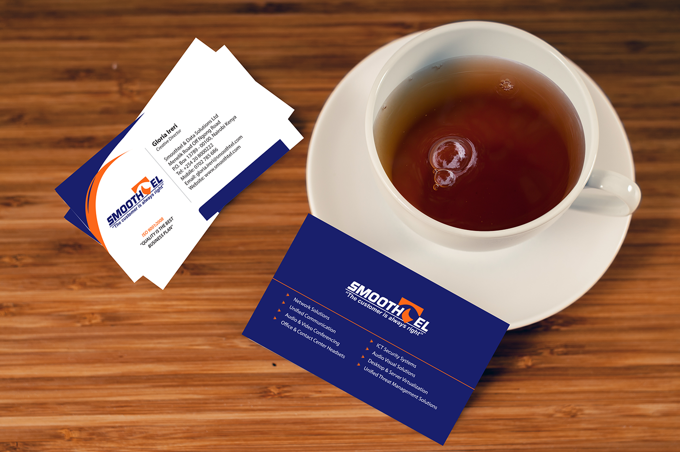 Corporate Brand Identity graphic design  branding