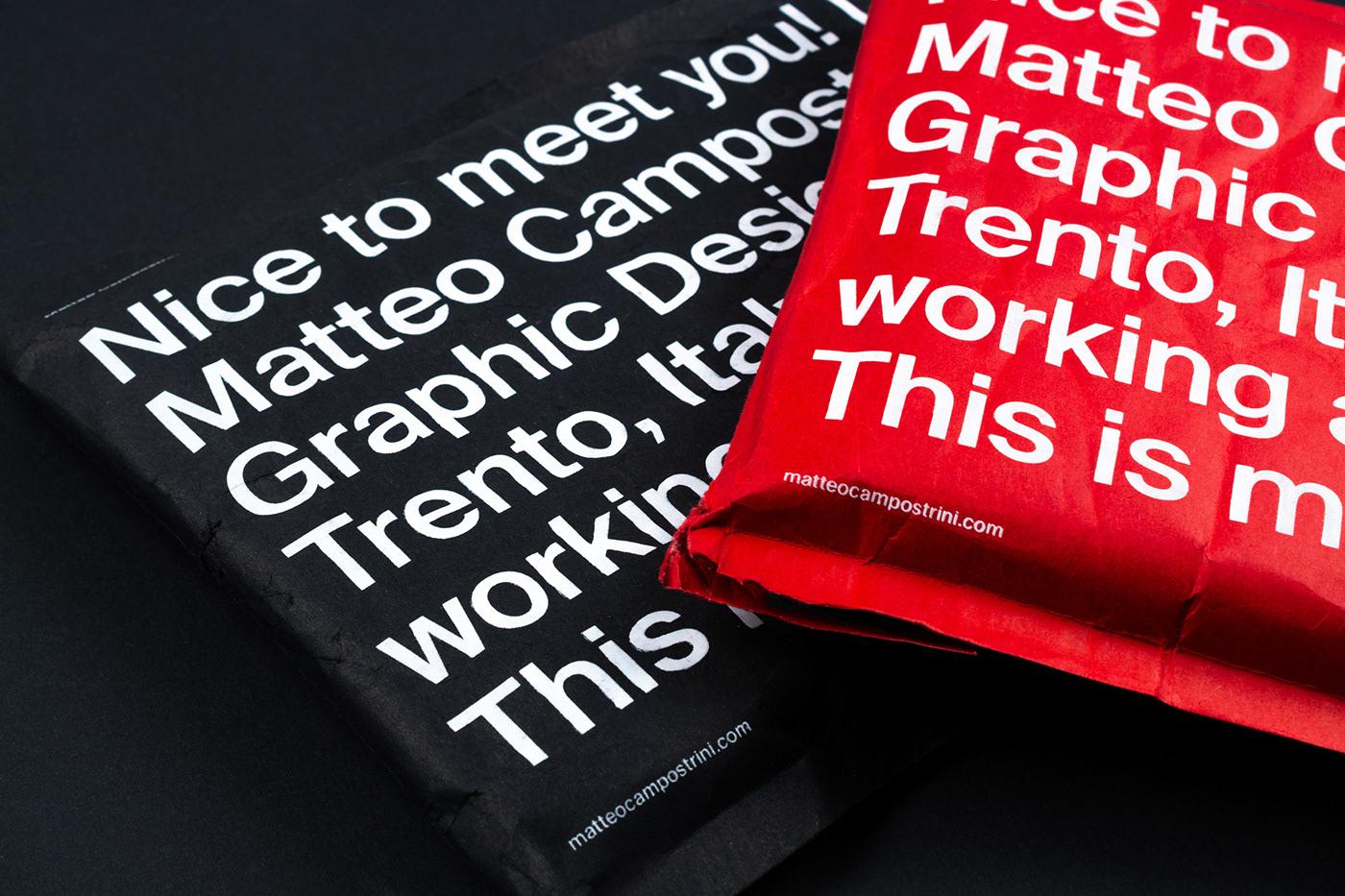 有設計感的47款作品集portfolio欣賞