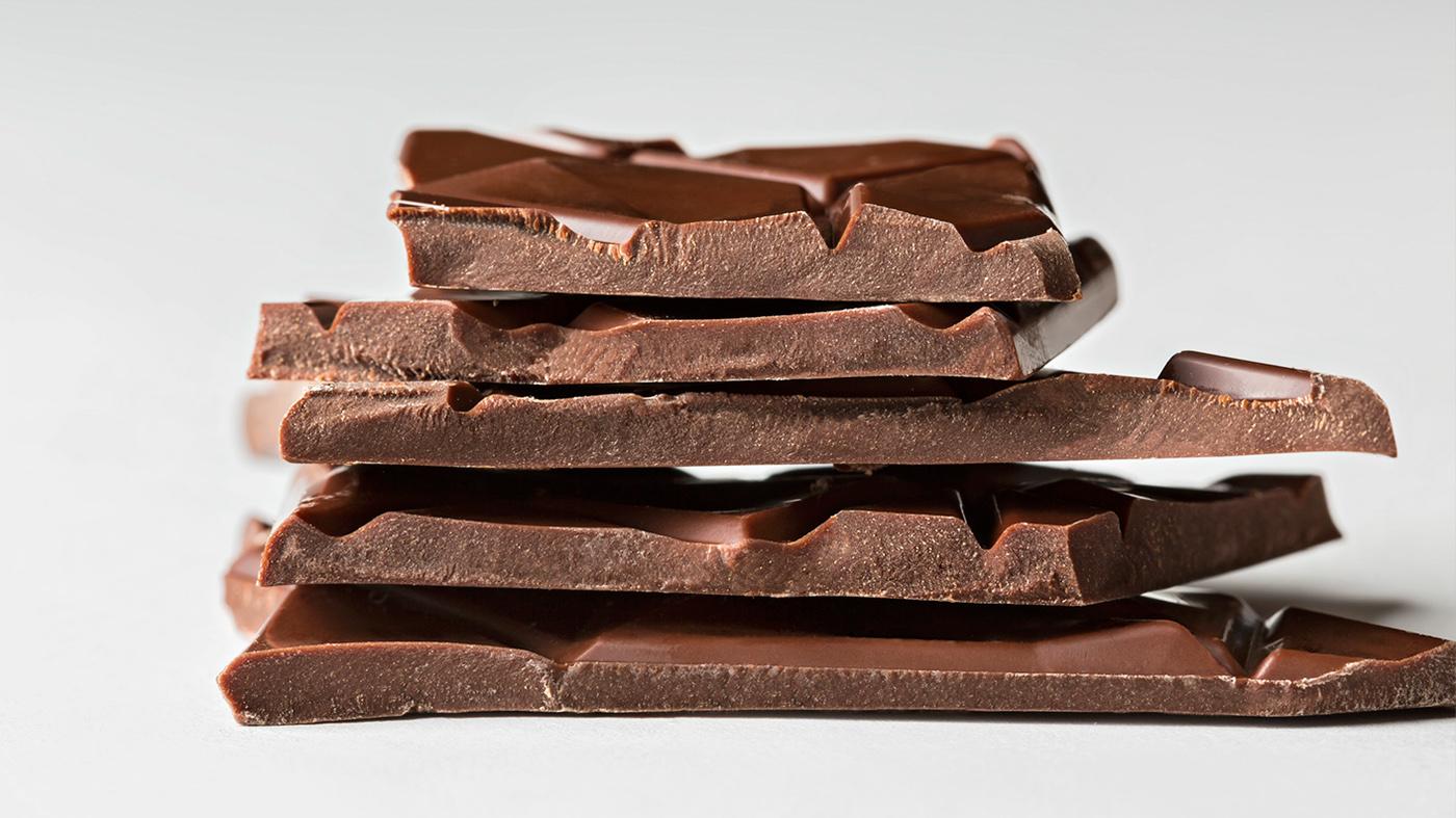 Packaging design print foil chocolate luxury Food  FMCG ArtDirection branding