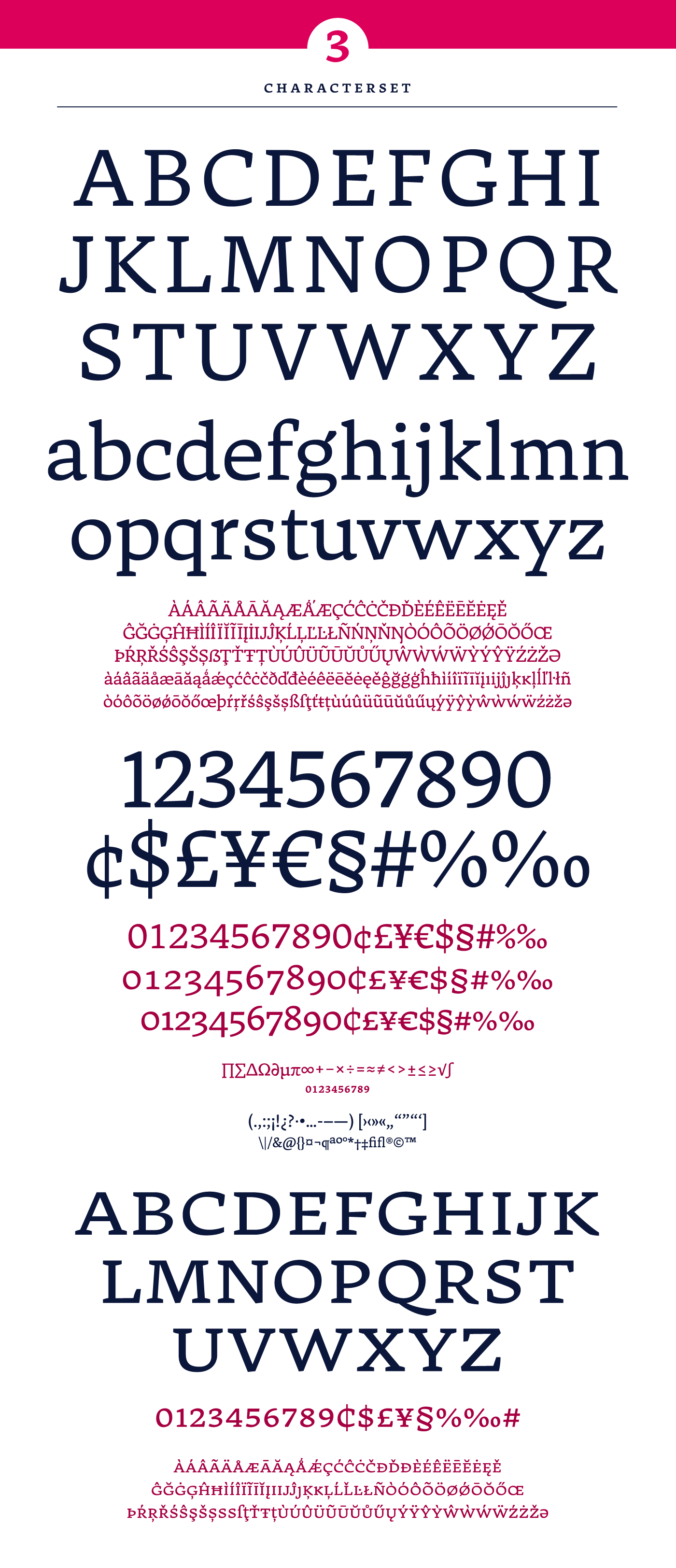 serif crossmedia editorial screen fonts free ebook oldstyle font Typeface