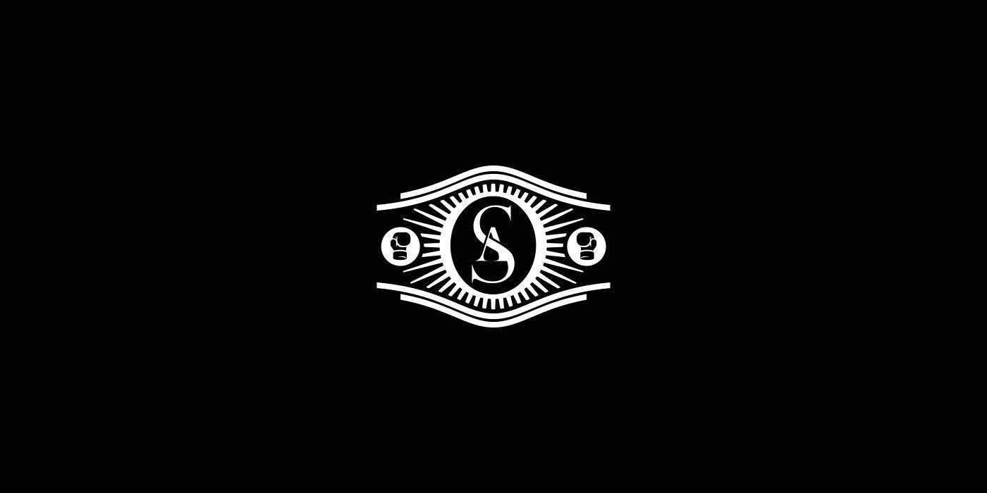 Logo for boxer Andrei Sirotkin