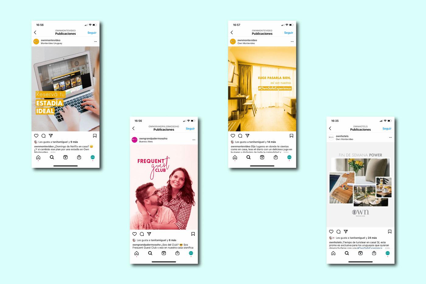 Diseño Digital instagram redes social media