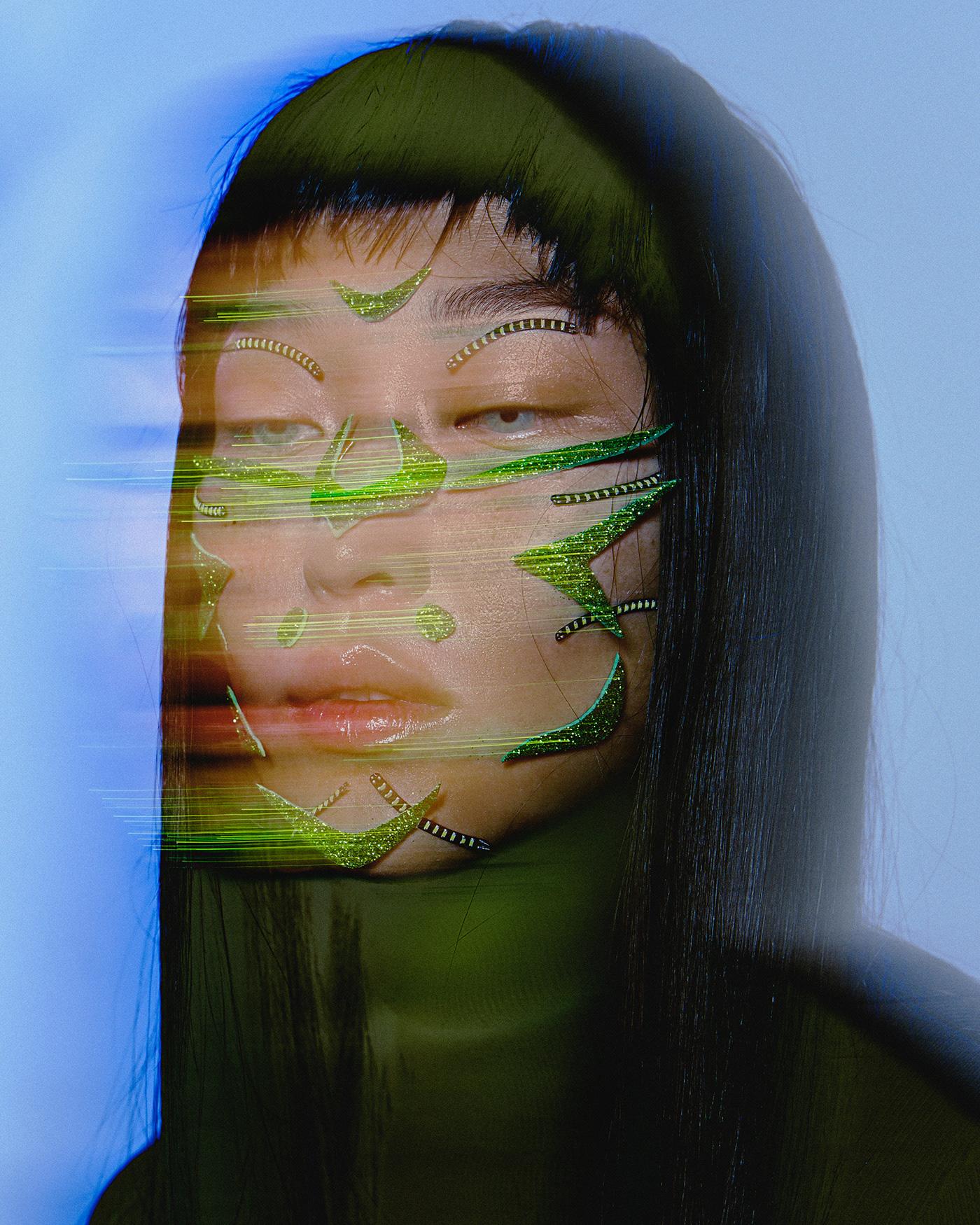 Image may contain: human face, face and eyes