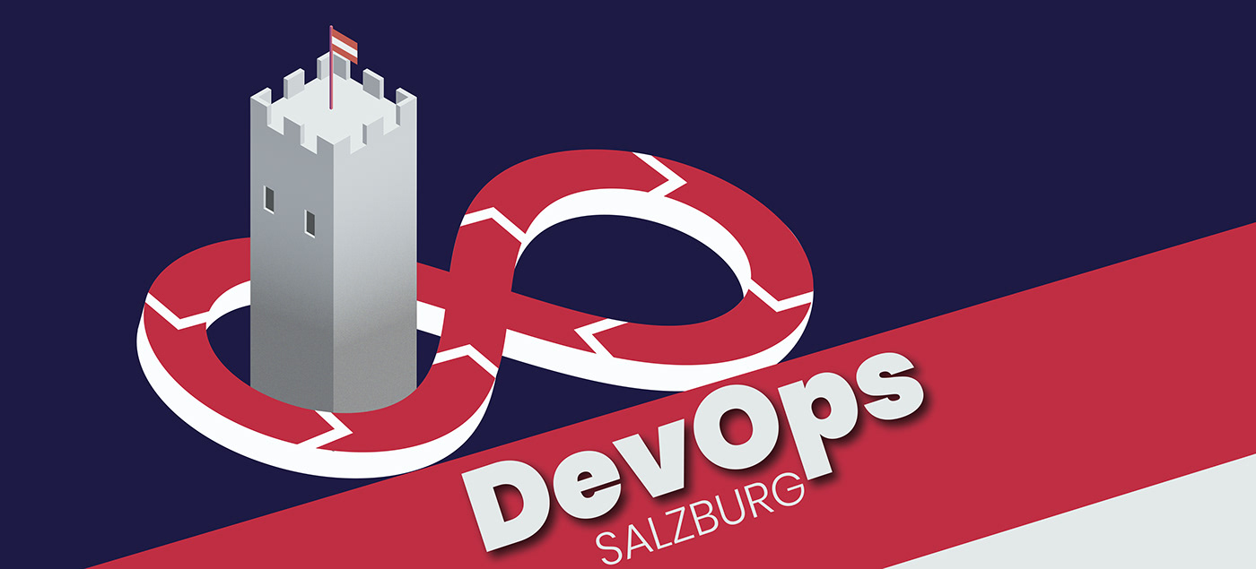 devops logo salzburg