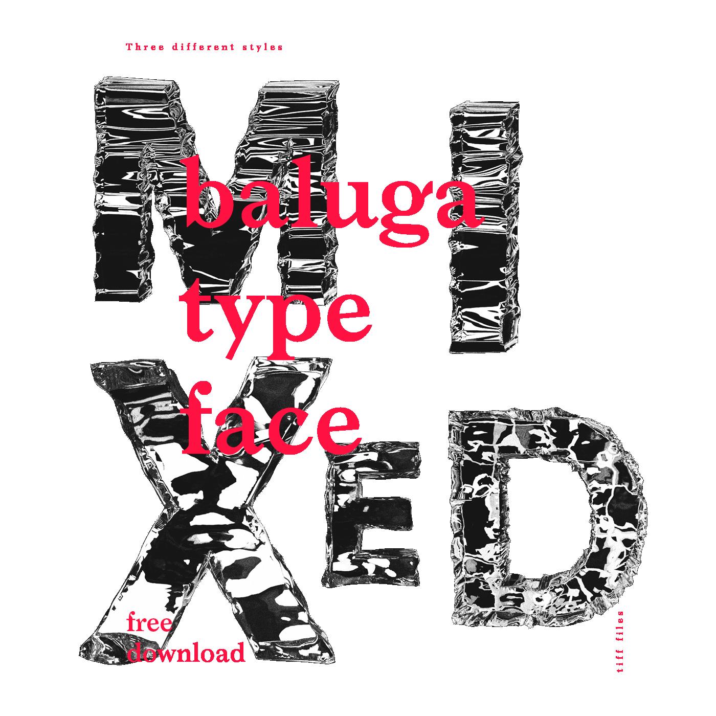 Free font font free 3D