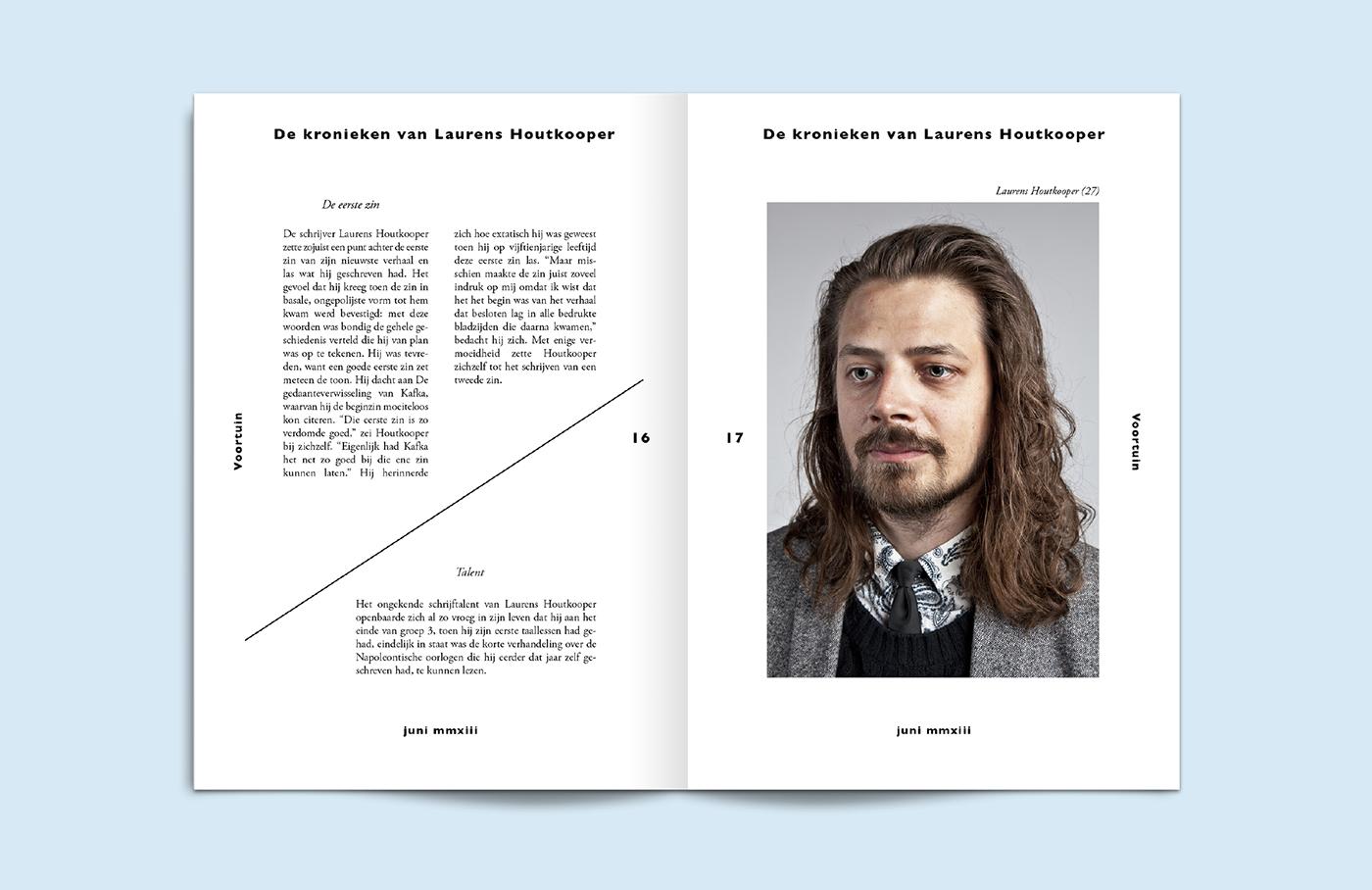 Zine  magazine indie Indiemag Independent stack award issue edition