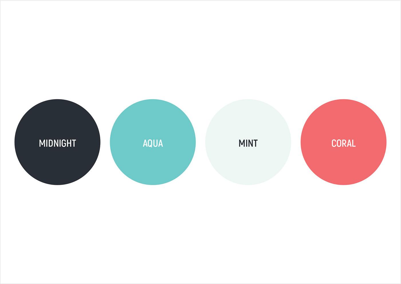 branding  logo Style Guide brand guidelines Logo Design identity