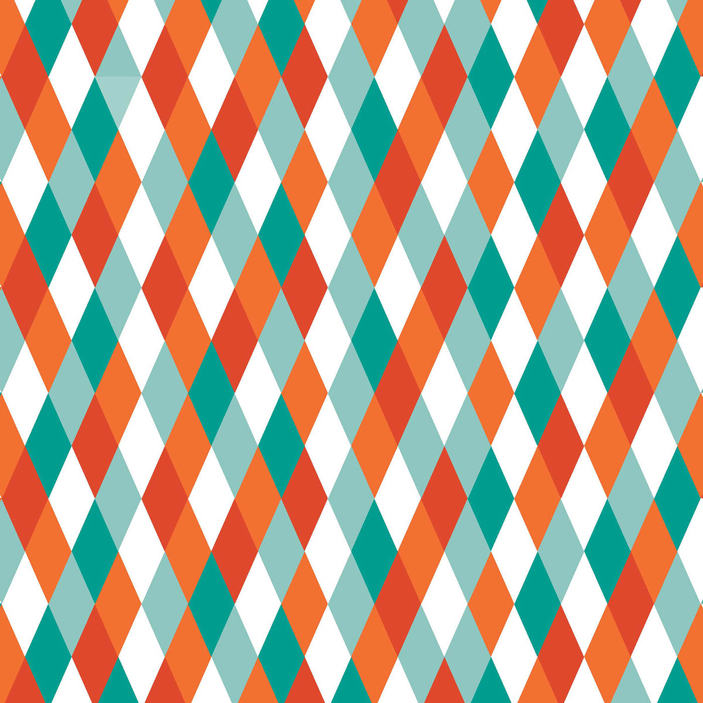 Geometric Scrapbook Paper Designs On Behance