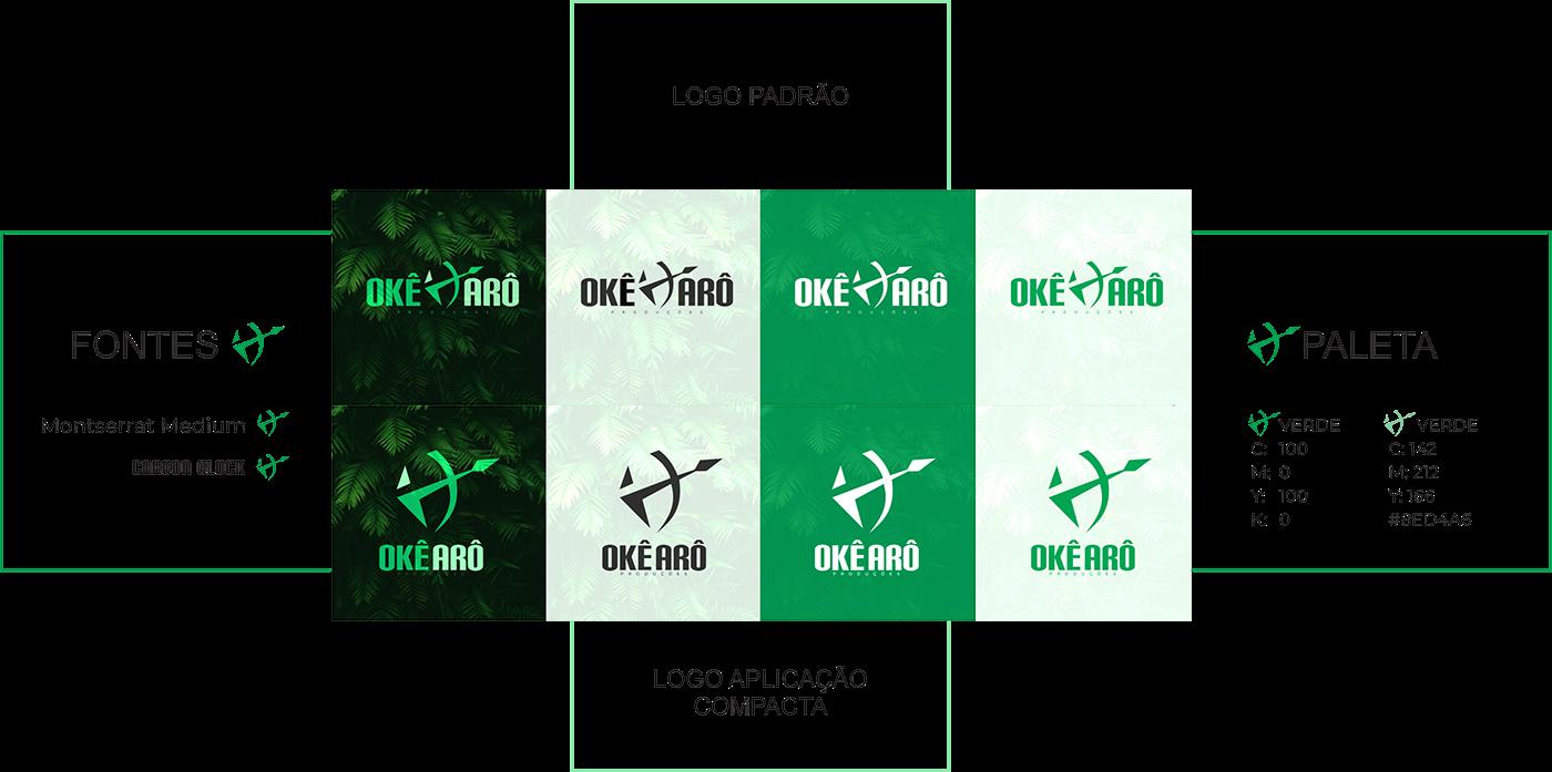 Logomarca projeto designer arte final
