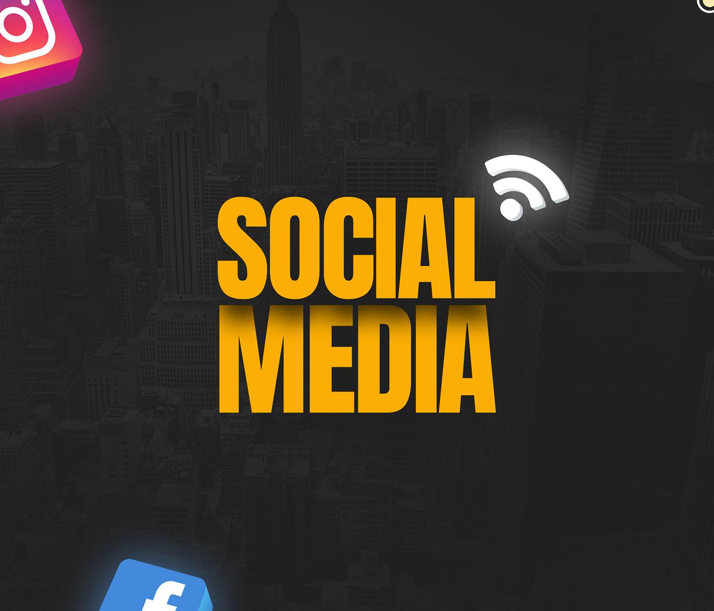 banner creatives facebook instagram social media target
