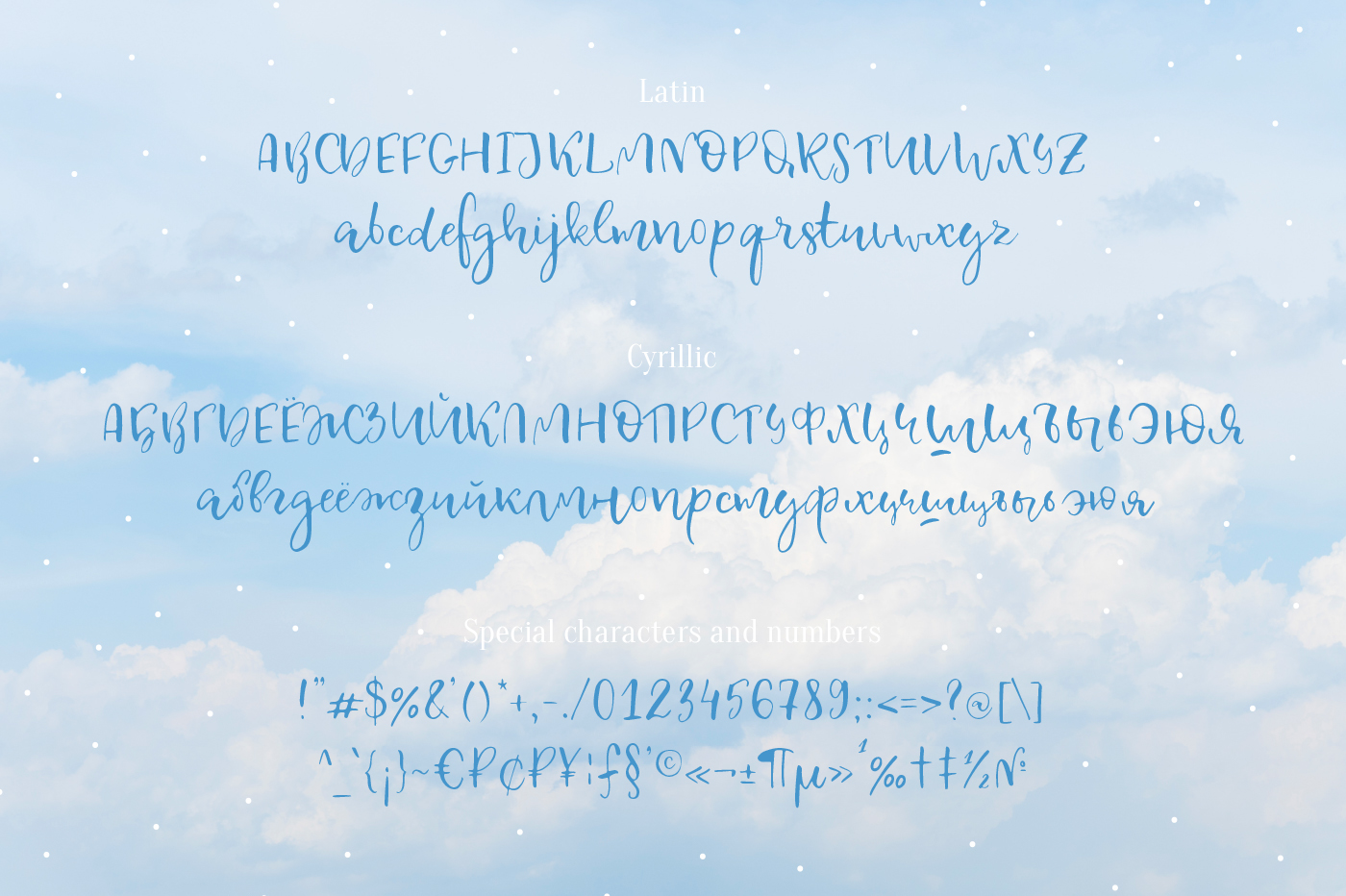 Free font font Cyrillic Calligraphy   Typeface free typeface