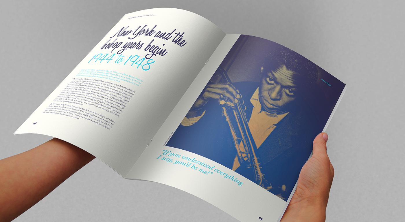 a biography of miles dewey davis an american jazz musician Miles davis: miles davis, american jazz musician, a great trumpeter who as   davis, in full miles dewey davis iii, (born may 26, 1926, alton, illinois, us—died .