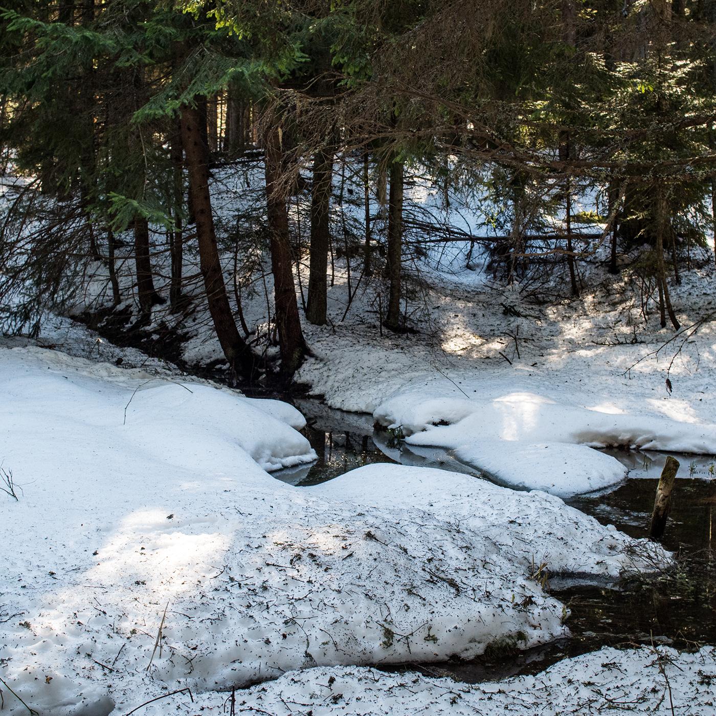 Snow Streams