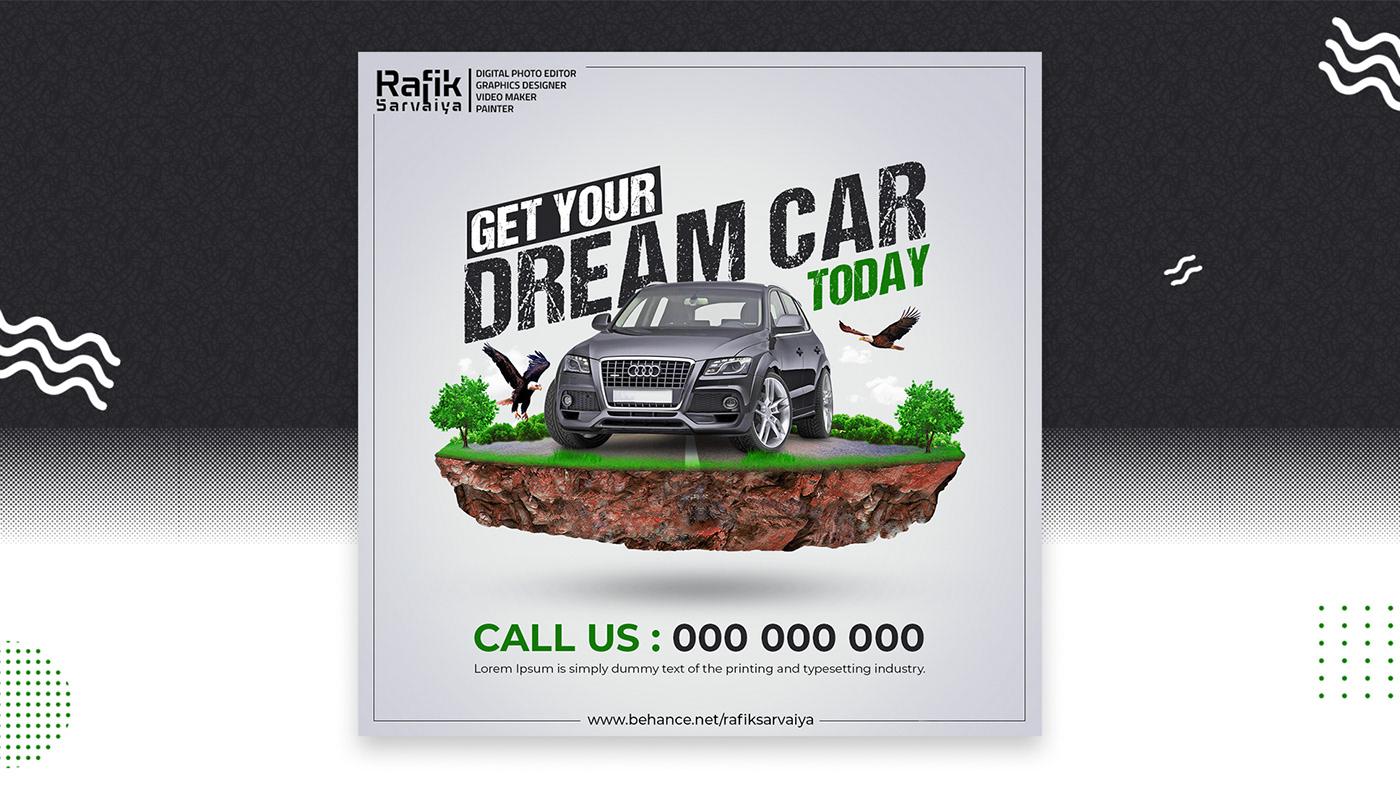 Image may contain: land vehicle, car and vehicle