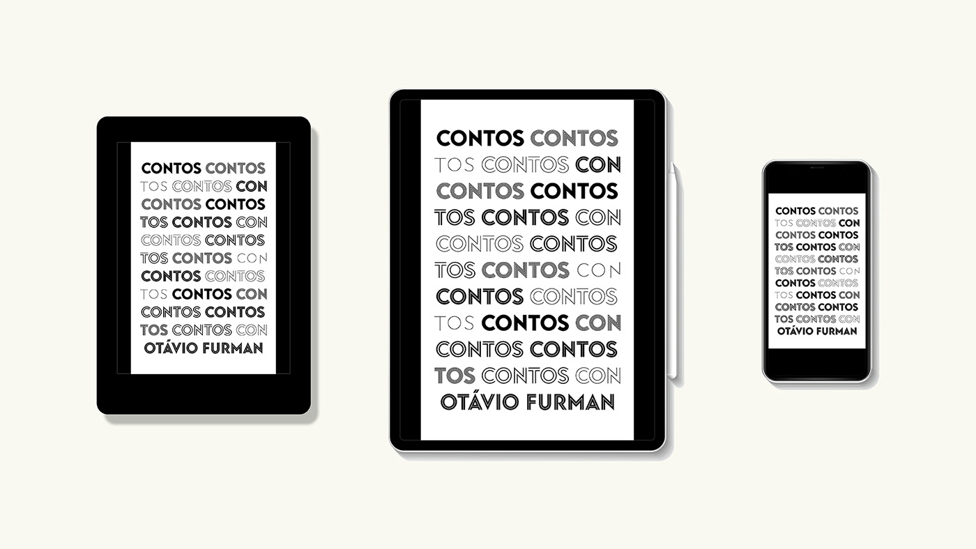 Title page on e-reader, tablet and mobile devices.