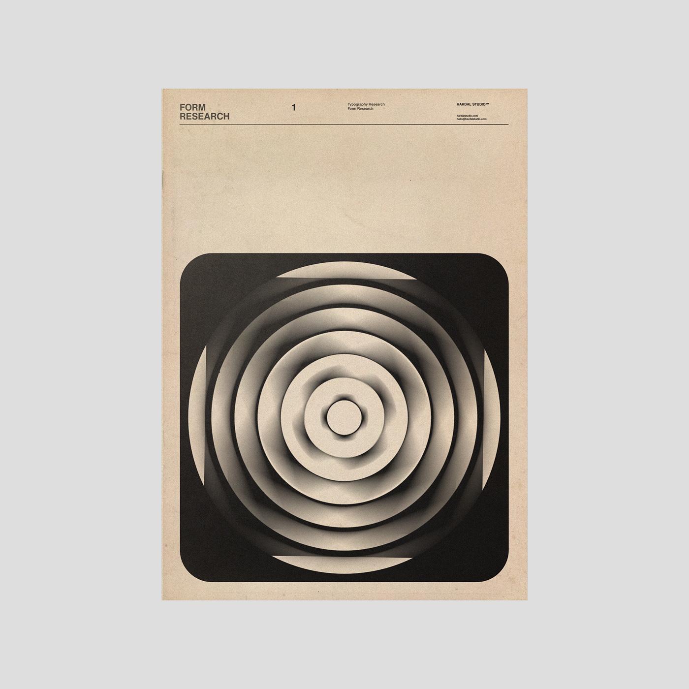 Image may contain: circle and abstract