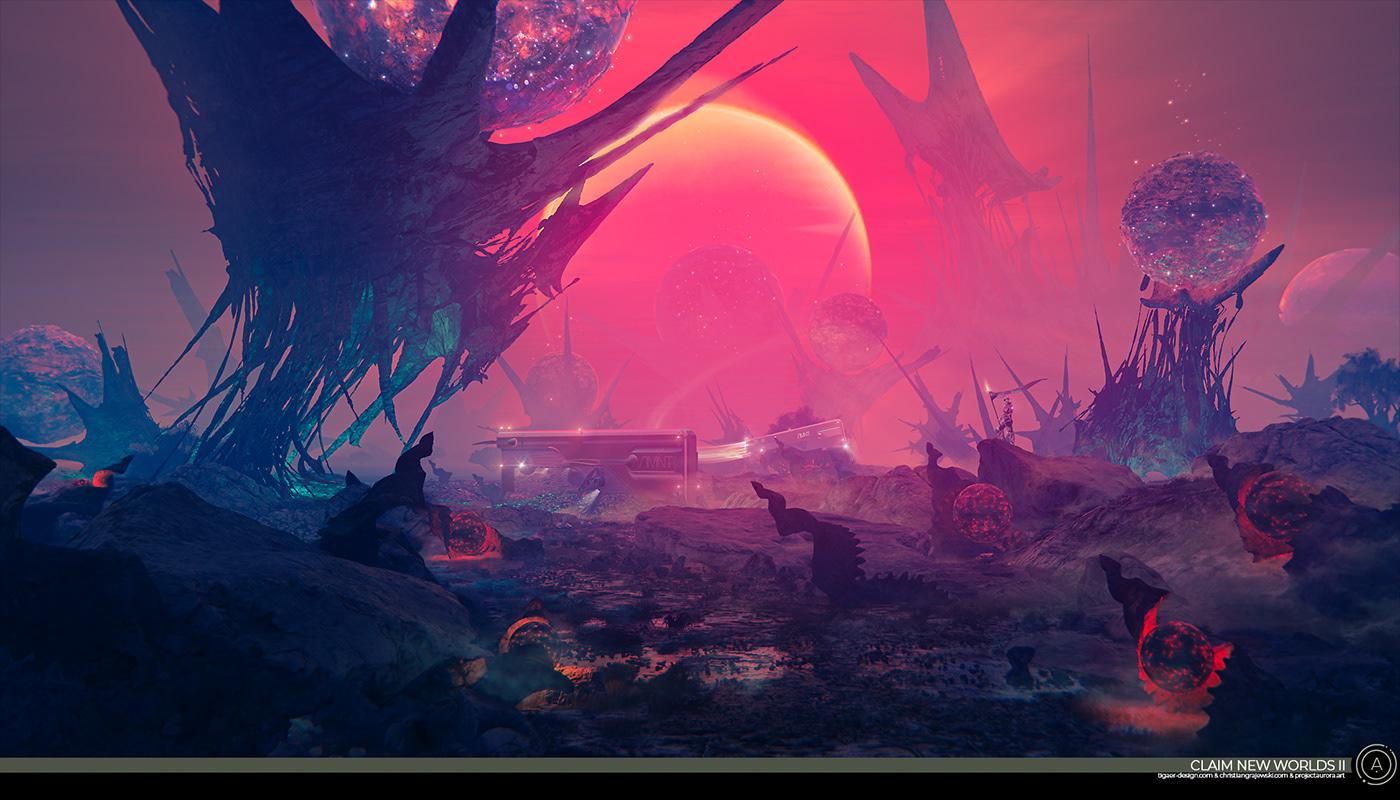 Image may contain: screenshot, video game and fantasy