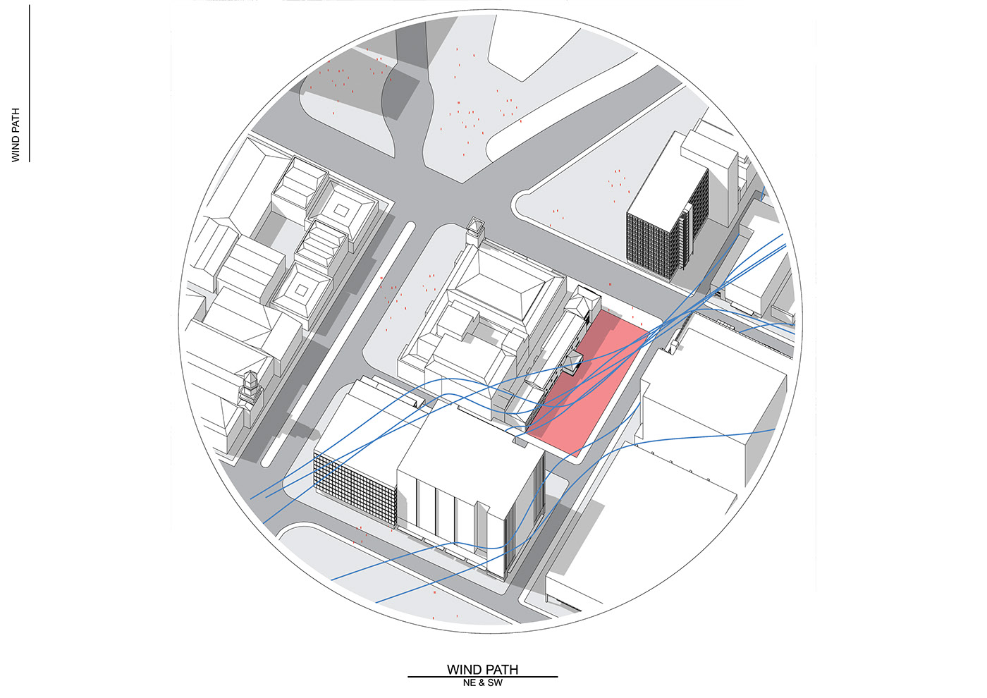 architecture community hub creative