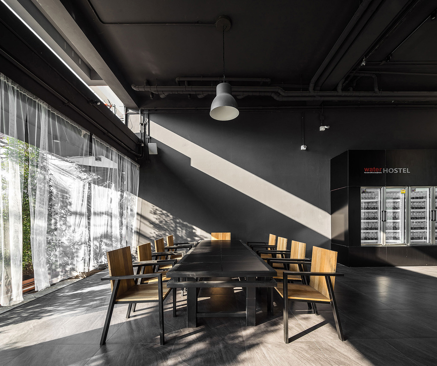 Hostel By Bed Chiangmai On Behance