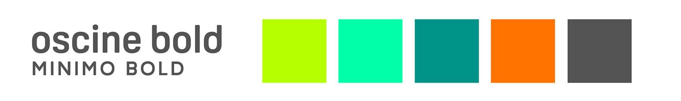 Logotype bird studio game green fluo bright Montreal oiseau logo
