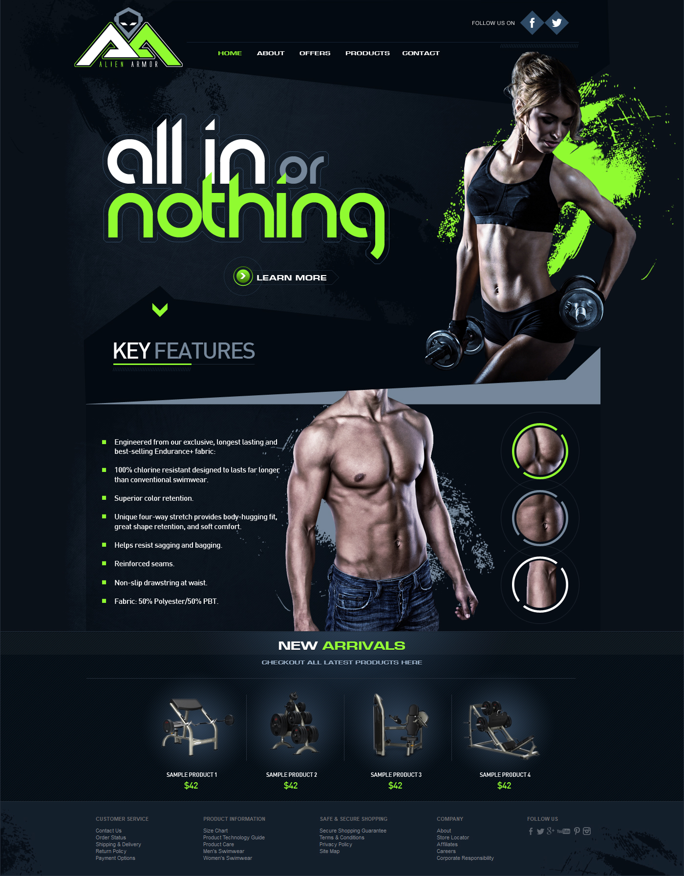 gym fitness Health sports