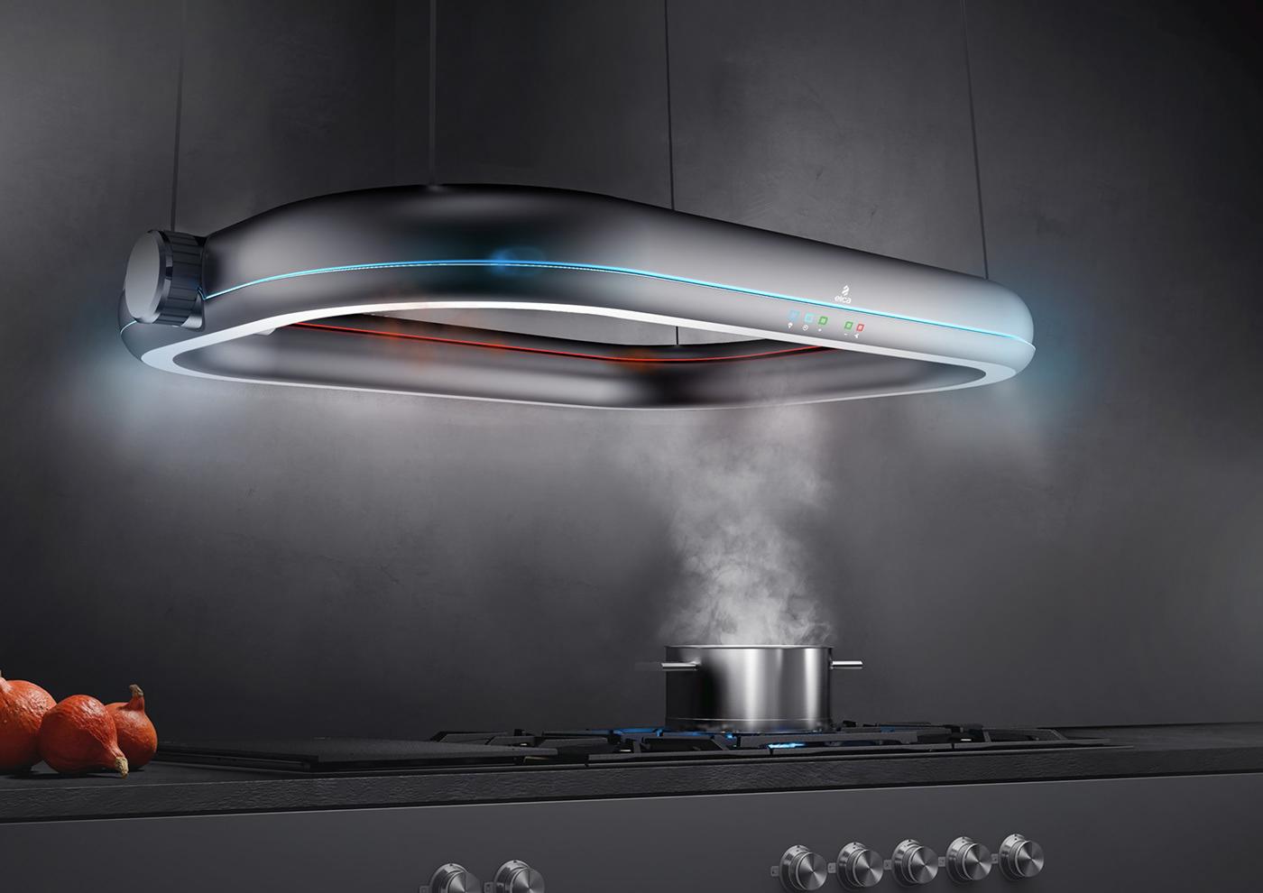 精美的21張廚房用具設計欣賞