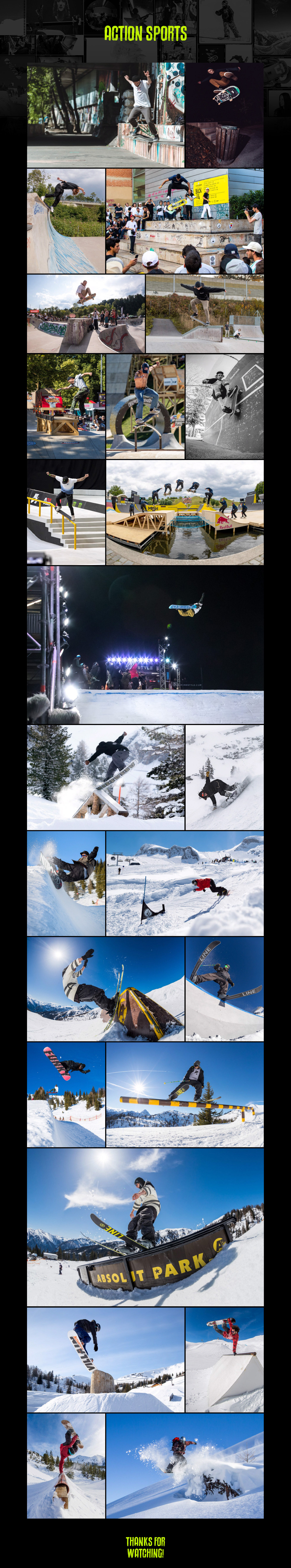 action action sports freeski freestyle Photography  skateboard skateboarding snowboard Snowboarding sport