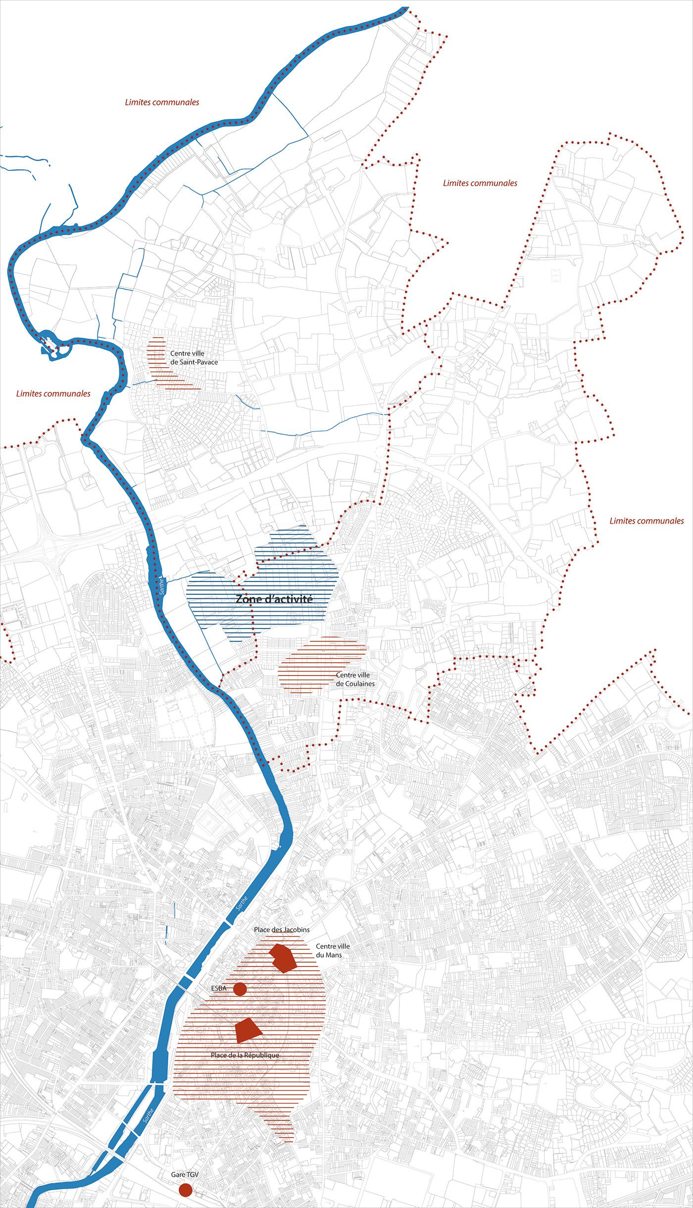 Part 2 // Temporalité intermédiaire, le délaissé urbain on
