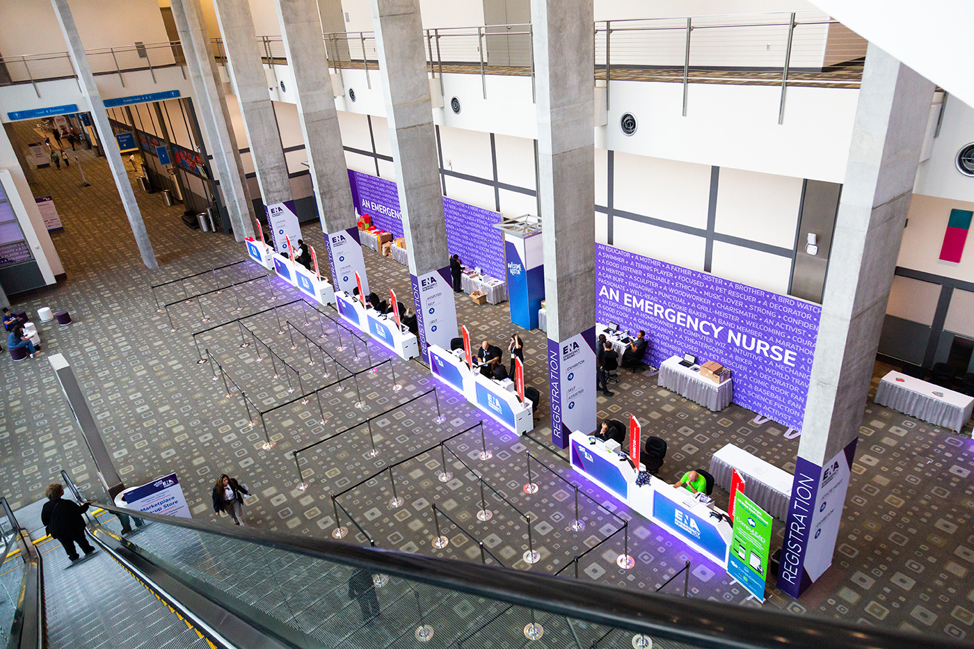Live Event exhibit conference Creative Direction  Experiential Experiential design xgd strategy brand brand experience