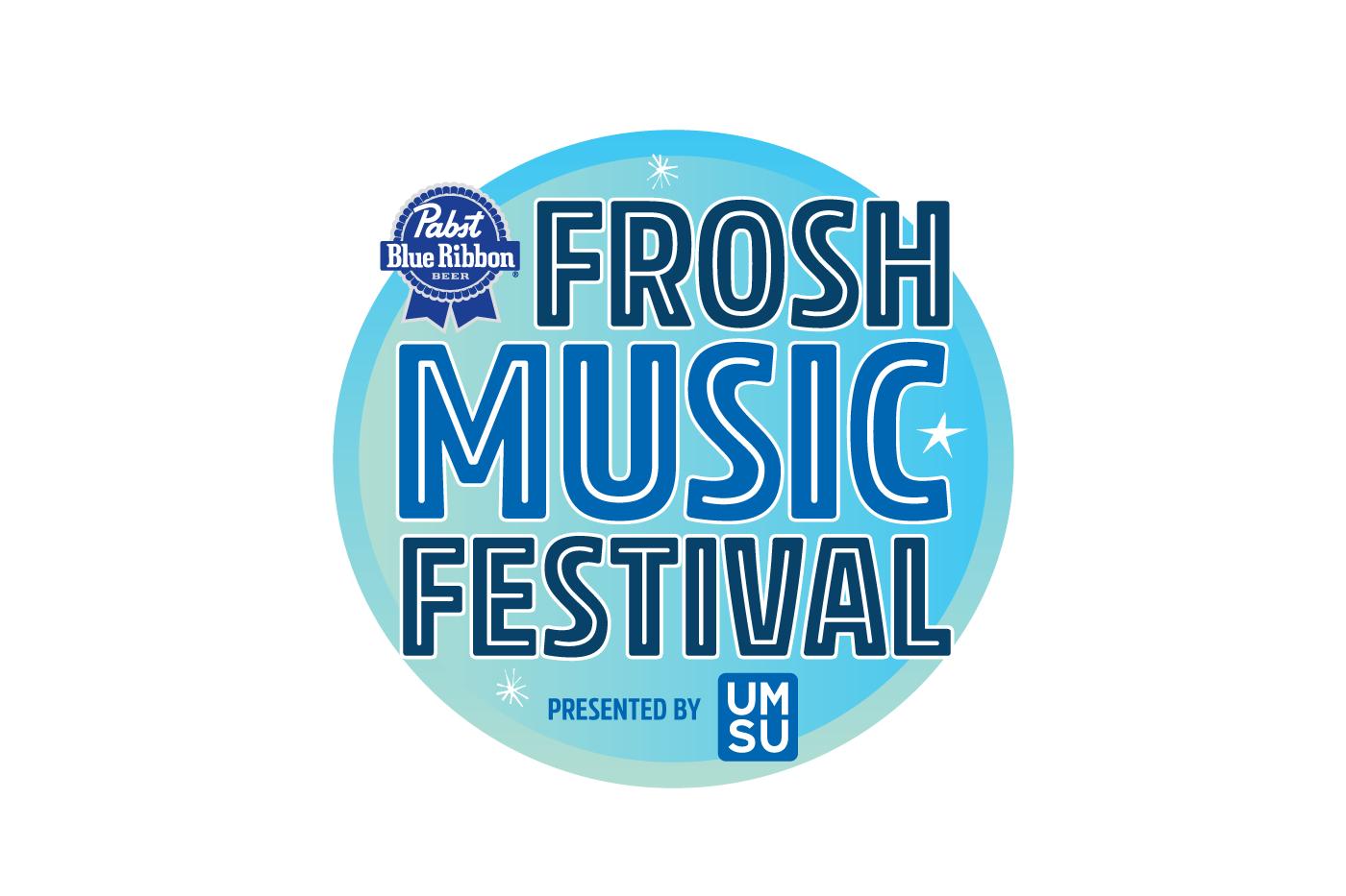 logo identity University of Manitoba Music Festival print advertising social media wayfinding Winnipeg